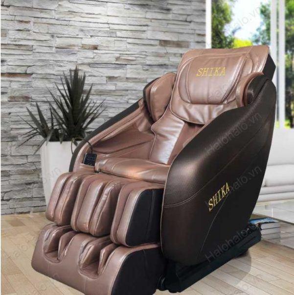 cách vệ sinh ghế massage toàn thân