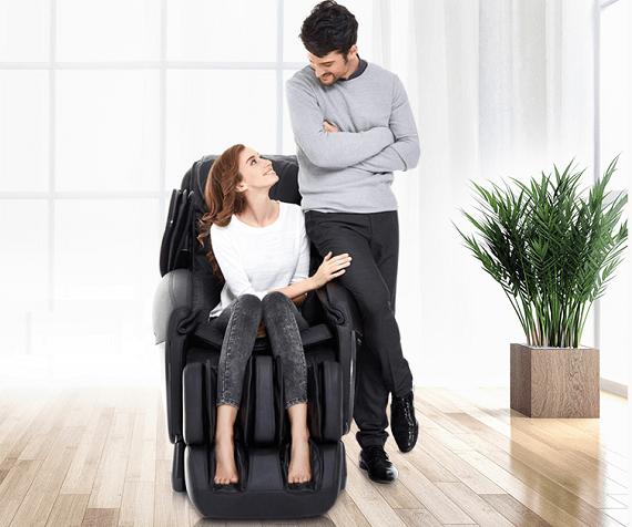 nơi bán ghế massage giá rẻ chất lượng