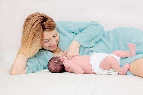 sức khỏe của phụ nữ sau sinh