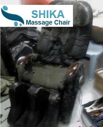 Ham ghế massage giá rẻ về hỏng nhanh