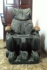 Tác hại của ghế massage thật KHÔN LƯỜNG KHỦNG KHIẾP