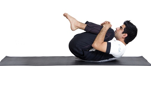 Bài tập duỗi giảm đau lưng