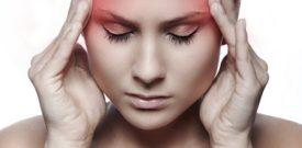 Bấm huyệt chữa bệnh đau đầu NHANH hiệu quả