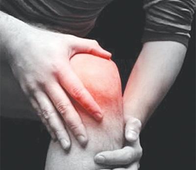 Cách bấm huyệt chữa đau đầu gối