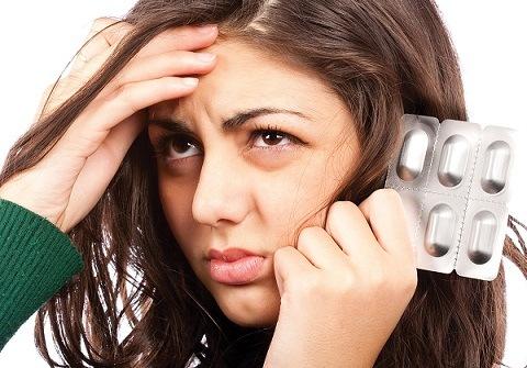 Bệnh đau đầu do lạm dụng thuốc