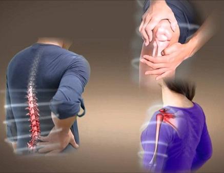 Làm thế nào có thể tránh được bị đau nhức xương khớp