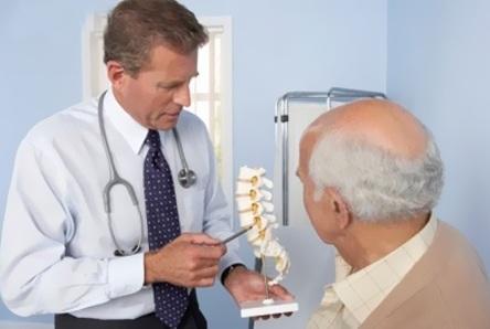Bệnh xương khớp Dễ gặp nhưng Khó chữa