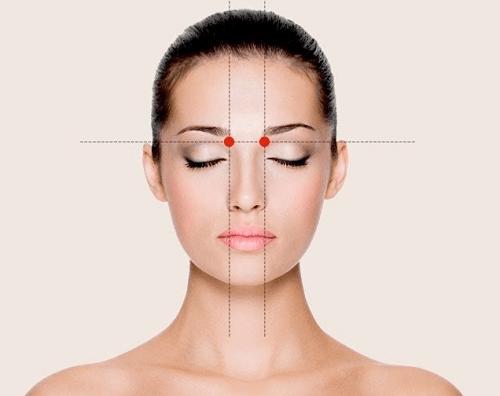 cách bấm huyệt chữa bệnh đau đầu rất tốt
