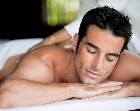 Cách massage cho chàng