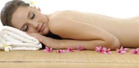 Dạy cách massage toàn thân Nhật Bản