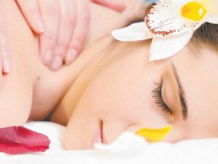 cách massage toàn thân shiatsu nhật bản