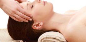 hướng dẫn massage đầu thư giãn