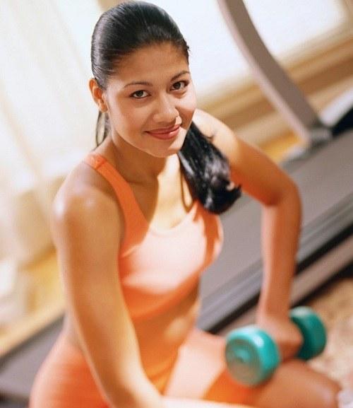Chăm chỉ tập thể dục mỗi ngày phòng ngừa đau lưng