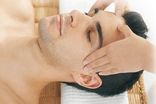 Tác dụng bấm huyệt đối với quá trình tuần hoàn