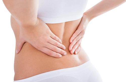 Đau lưng và những bệnh nguy hiểm có triệu chứng là đau lưng