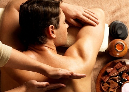Dịch vụ massage tại nhà tphcm