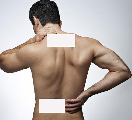 Sử dụng miếng dán giảm đau xương khớp