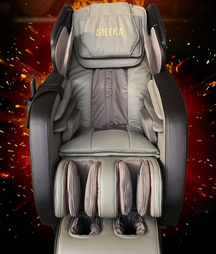 Mẫu ghế massage bấm huyệt tốt trên thị trường
