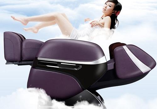 Ghế massage thư giãn Shika