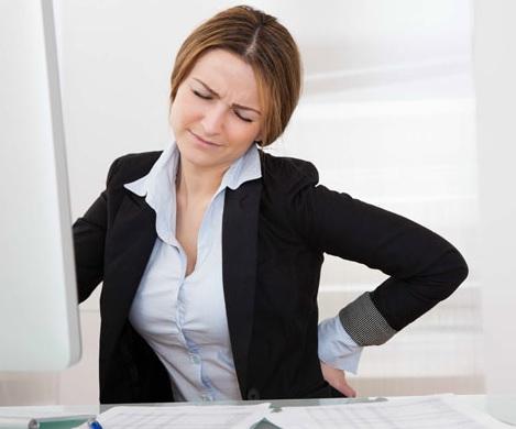 Làm thế nào để hết đau lưng