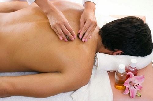 Cupid Spa địa điểm massage tphcm