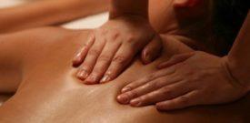 Gái massage kiếm hàng trăm triệu mỗi tháng