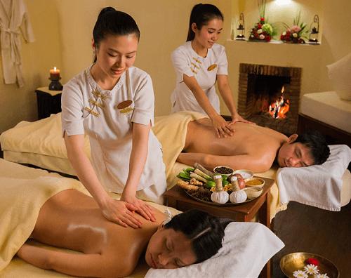 Massage Hà Nội chỗ nào chất lượng