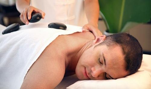 Massage nam kiểu Thái mang lại 3 hiệu quả vượt trội sau: