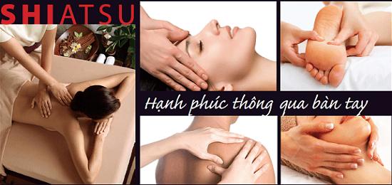 Massage Nhật Bản các quý ông cứ gọi là PHÊ