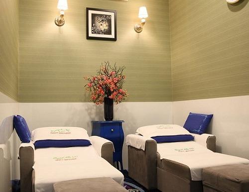 Massage Quỳnh Như massage thái tại sài gòn