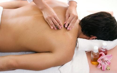 Những địa chỉ massage tại nhà TPHCM