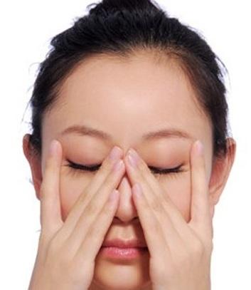 Chuẩn bị mát xa da mặt cần những gì?