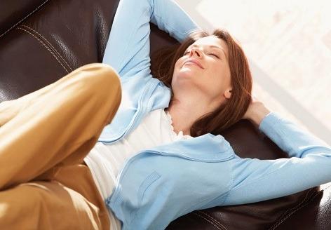 Tư thế ngủ không đúng dễ bị đau lưng