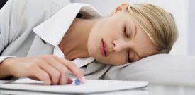 Đơn giản đau đầu bởi bạn chưa phân chia giấc ngủ hợp lý