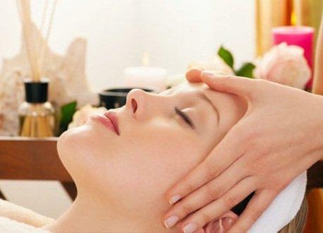 Cách mát xa chữa đau đầu hiệu quả