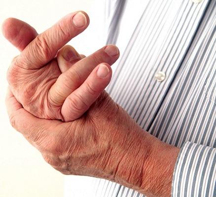 Một số bệnh xương khớp thường gặp do lão hóa ở người già