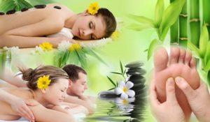 Đi tìm địa chỉ massage thư giãn ở Hà Nội