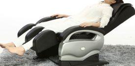 Ngồi ghế massage như thế nào cho hiệu quả