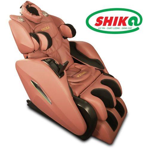 Ghế massage toàn thân 3D Shika SK-118