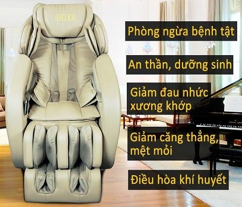 mua ghế massage