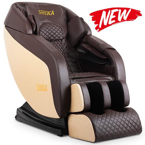 ghế massage 3d+ shika